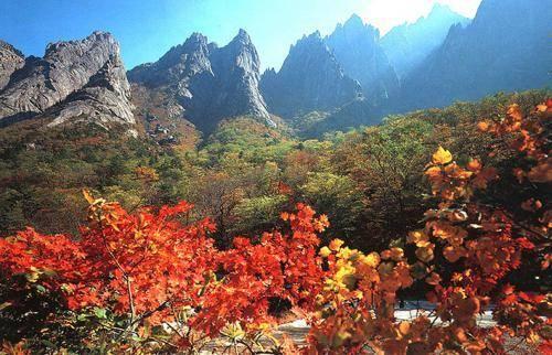 朝鲜旅行社重新宣传金刚山旅游产品,或重启旅游业