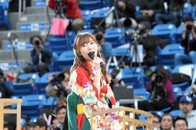 指原莉乃向日本暴雨灾区捐款2000万日元众粉丝点赞