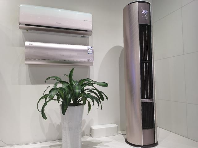 海信新风空调零售额占比近4成 万元柜机TOP10占据两席