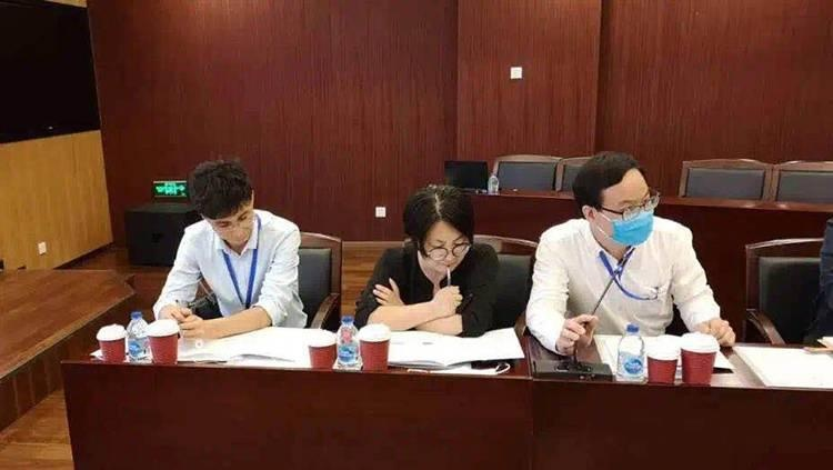 普陀区院邀请三名人民监督员参加普检公益诉讼新闻发布会