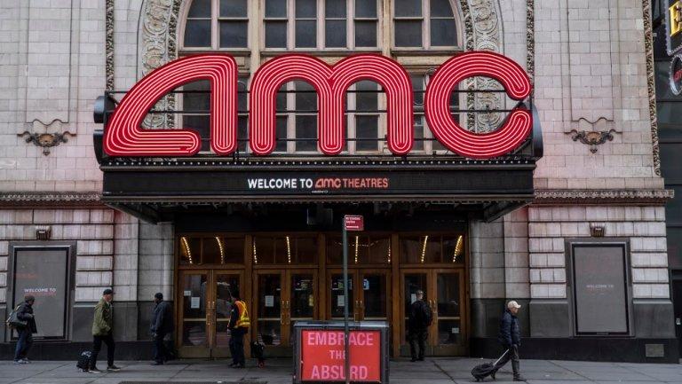 法官允许新泽西州关闭电影院,多家电影院曾状告该州州长