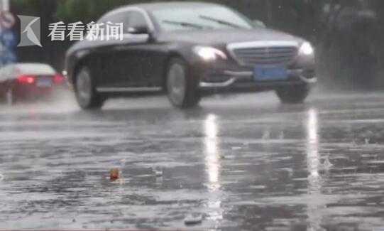 杏悦,频|中央气象台本轮南方杏悦降雨预计本月图片