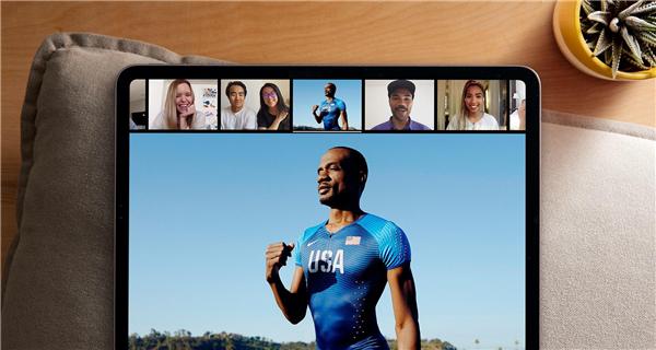 "Airbnb爱彼迎携手国际奥委会及国际残奥委会联合举办""奥林匹克运动员线上体验夏季盛会"""