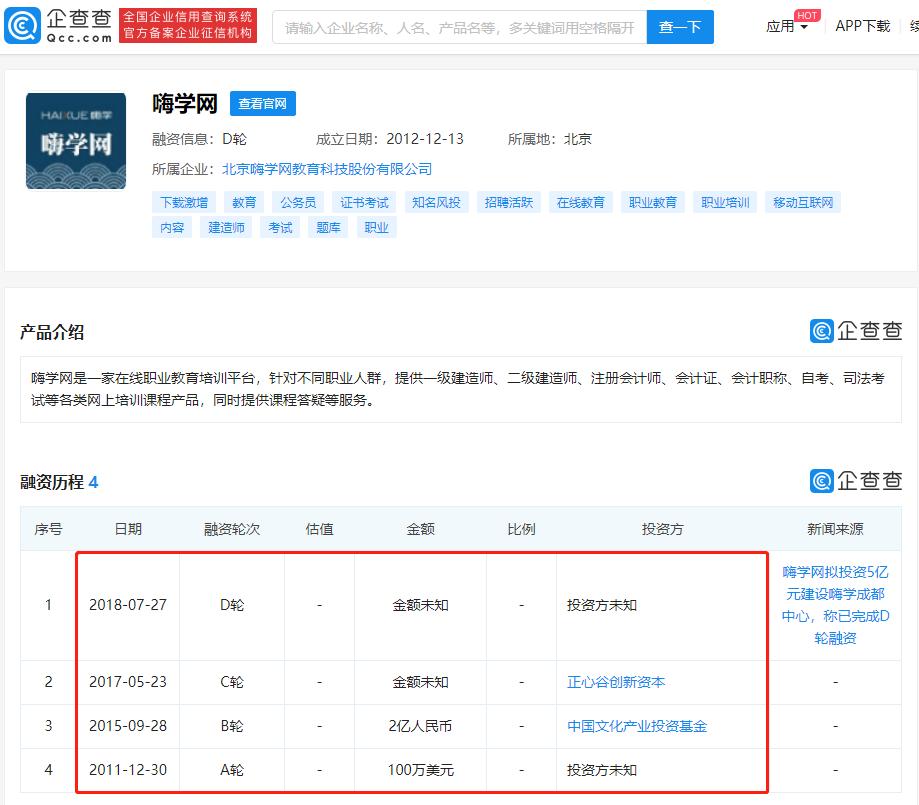 【杏悦】网遭315晚会杏悦点名在线教育企业去年图片