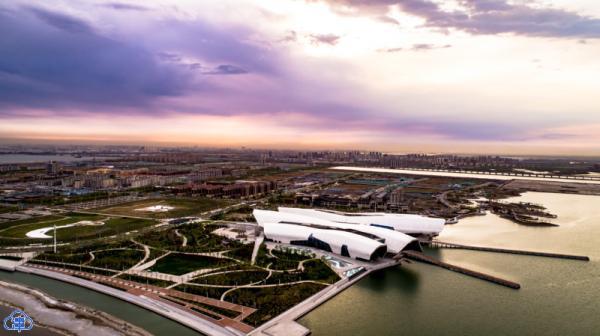 国家海洋博物馆14日起恢复开放 新增船舶科技展