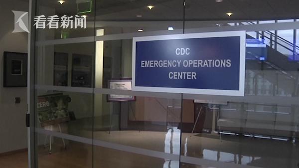 """福奇之后CDC也中枪?美国疾控中心遭白宫""""架空"""""""