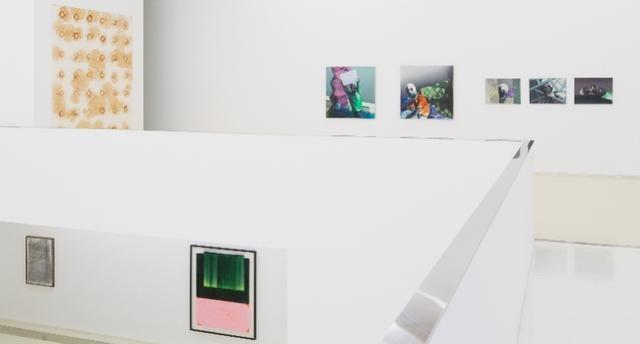 """""""2020 夏季群展""""偏锋画廊启幕,以艺术回应时代的精神命题"""