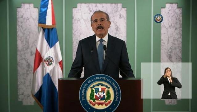 多米尼加疫情加剧 或将再次进入国家紧急状态
