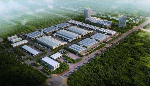 国家发展改革委自然资源部将组织开展第三批物流园区示范工作