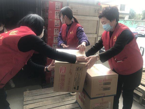"""海宁马桥:两新党组织双强争先 党建引领描绘""""红色画卷"""""""