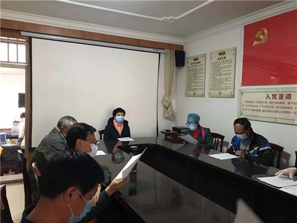 """玉溪北苑物业杨纯燕:""""疫""""线巾帼"""