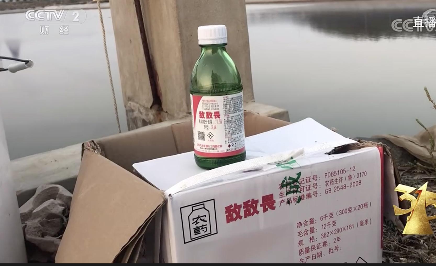 【杏悦】31杏悦5晚会曝光山东即墨海参养殖黑幕图片