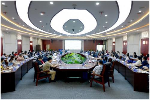 湖南常德教科院联合铭师堂教育,为教学管理与生涯教育赋能