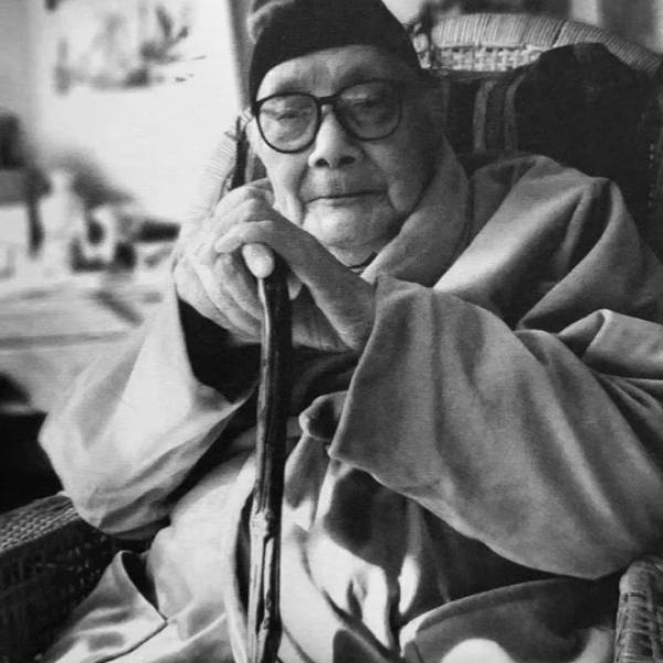 逝者 | 文史大家、书法家周退密逝世,享年107岁