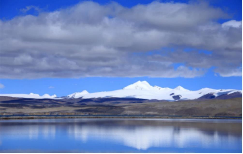 中科院专家:未来短期内青藏高原湖泊将继续扩张