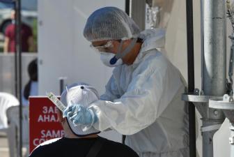 中哈两国专家:新冠肺炎疫情蕴藏发展机遇