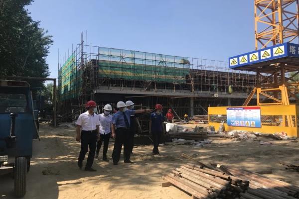 黑龙江齐齐哈尔铁路运输检察院召开党风廉政建设专题民主生活会