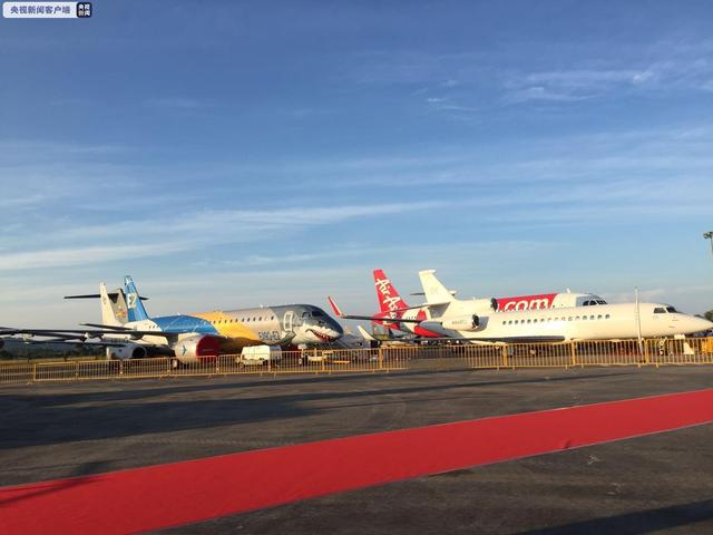 马来西亚宣布取消2021兰卡威国际海事和航空展