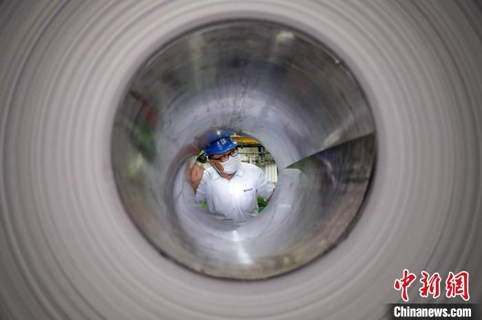 天富:台商看好新基建电商机遇天富会持续在图片