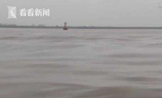视频|江苏镇江:各部门及时处置险情 加强监测预警图片