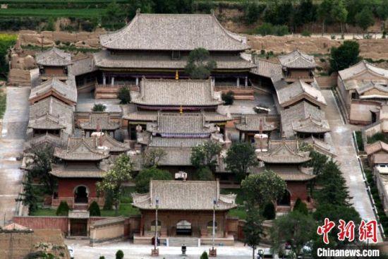 青海海东:深挖河湟古老文化,支