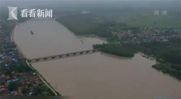 视频|湖北:新一轮较强降雨来袭图片