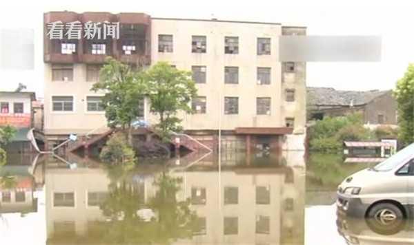 杏悦视频|安徽铜陵长江干流杏悦持续超警图片