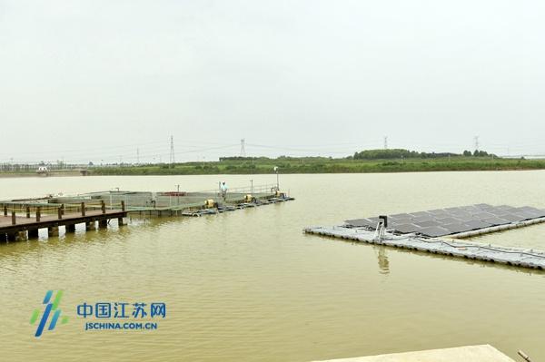杏悦:南京溧水乡村振兴电力先行官跑起来杏悦图片