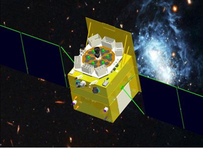 【杏悦】文卫星慧眼如何解密黑洞专杏悦图片