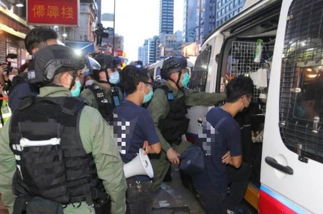 杏悦:刚刚通报四名杏悦区议员涉组织非法图片