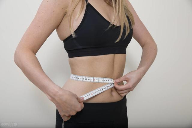 减肥别只看体重!若身体出现这4个征兆,说明正在瘦下来