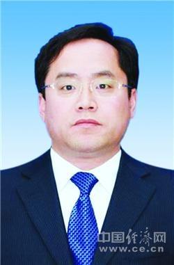 李洪国任鹤岗市委副书记、提名市长