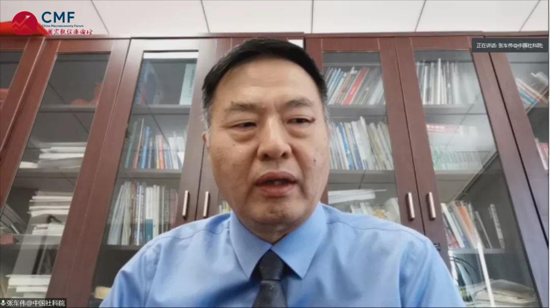 张车伟:警惕结构性失业,解决劳动力资源合理配置的根本问题
