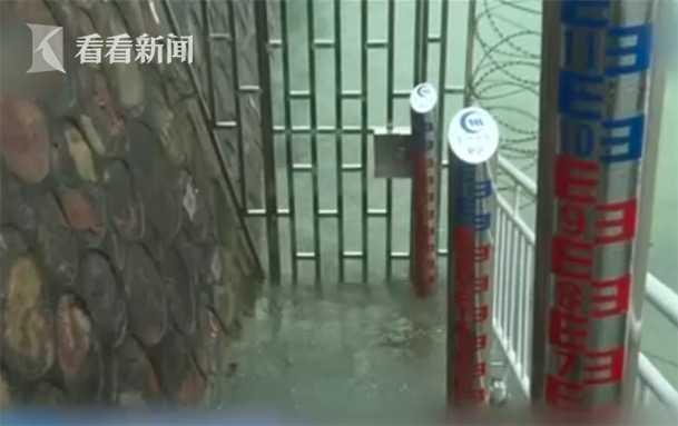 天富:|湖南岳阳洞庭湖城陵矶水位复涨防汛形天富图片