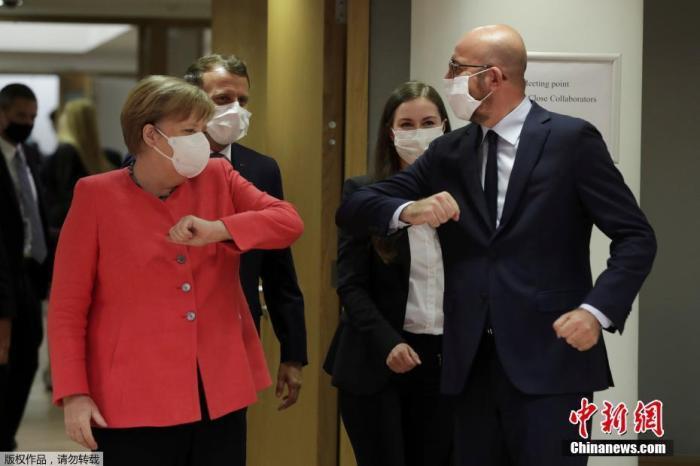 欧盟峰会进入第3天 匈牙利总理:4大分歧难弥合