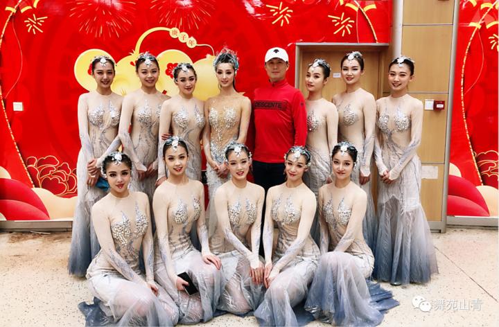 山东青年政治学院舞蹈学院2020年招生宣传片温情来袭