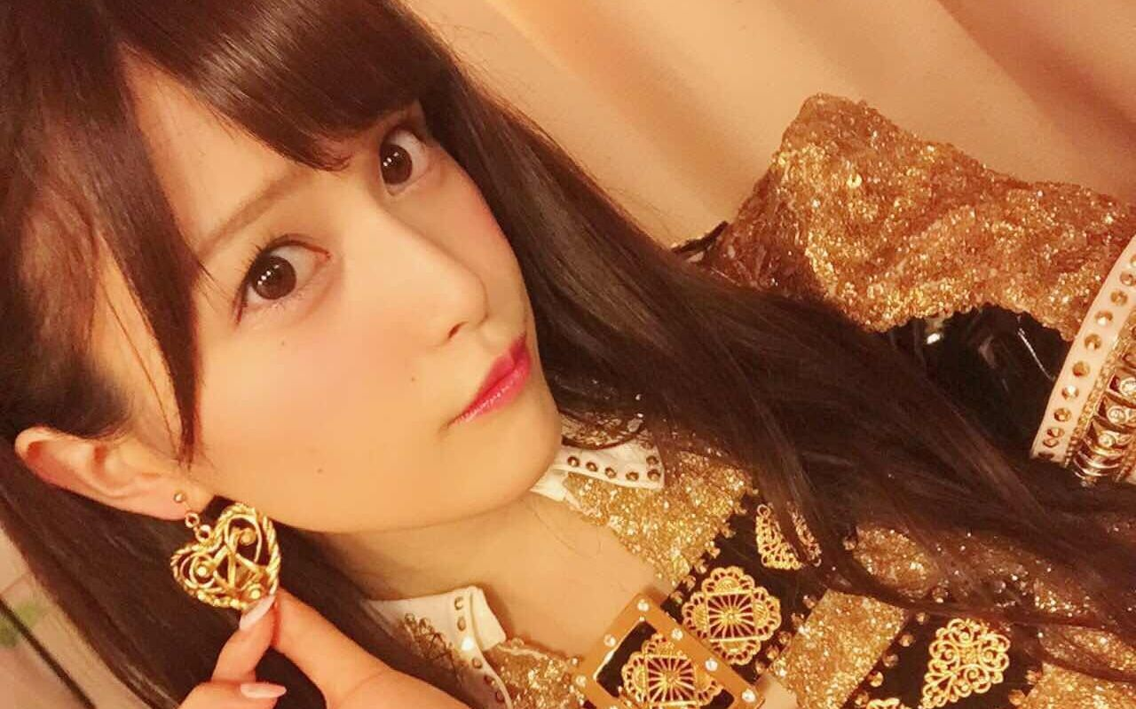 AKB48一成员感染新冠肺炎,7月9日发烧后自行隔离图片
