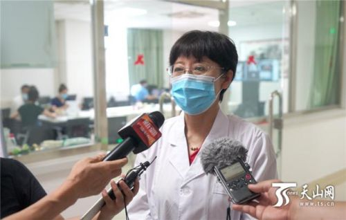 杏悦:治杏悦新冠病人病情平稳救治实行图片