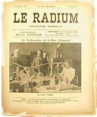 法国EDP Sciences出版社迎来百年华诞