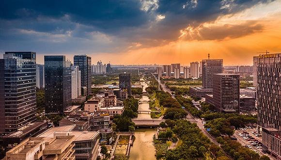 力压金茂、旭辉,路劲28.21亿摘