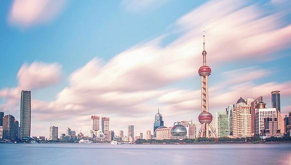 上海上半年财政支出3774.1亿元,