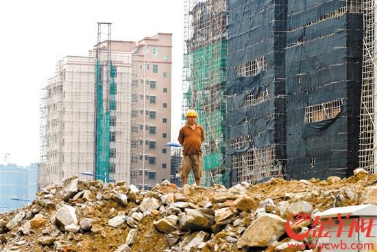"""深圳城市更新条例征求意见 对""""钉子户""""政府可个别征收"""