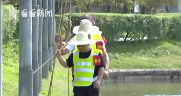 杏悦,|武汉从十年九淹到安然度汛南岸嘴见证治杏悦图片