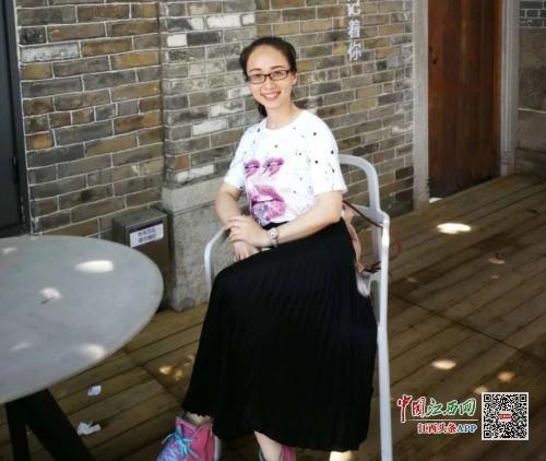 """江西师范大学郝珺:2015年""""课程教学十佳教师"""""""