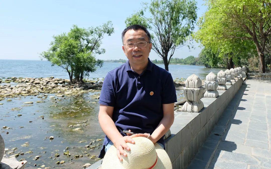 [杏悦]教授周建军目前淮河杏悦汛情可控要防范台风季图片