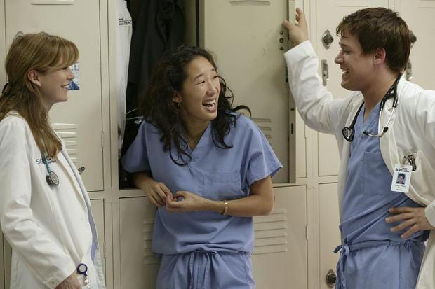「杏悦」格蕾第17季将拍新冠疫情杏悦相关故事图片