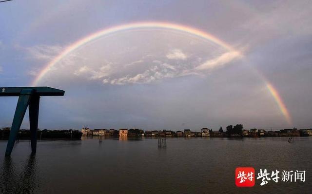 南京高淳撤离353人后灾后安置工作怎么样了?
