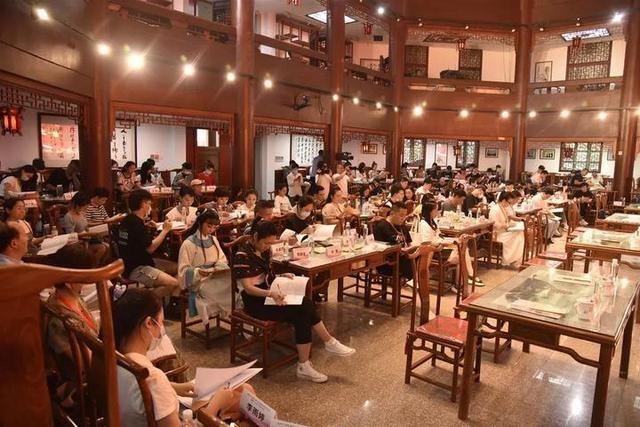 杭州上城区曲艺杂技戏剧家协会成立,来看看都有哪些本塘明星