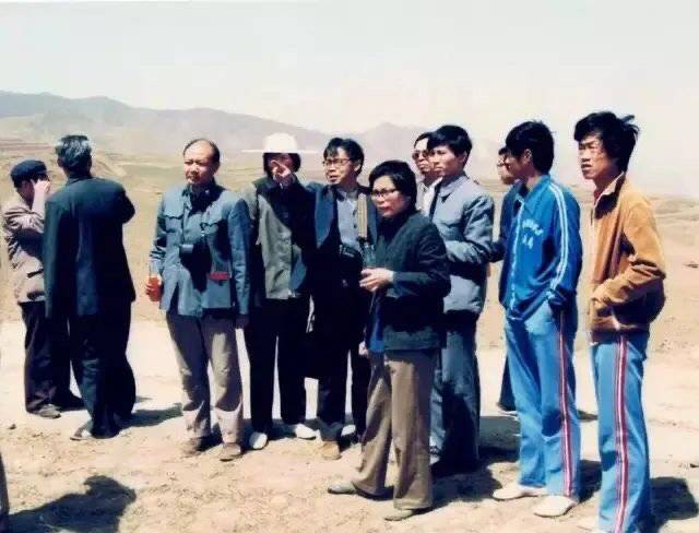 生于四川彭州逝于兰州 著名地理学家、中科院院士李吉均病逝 享年87岁