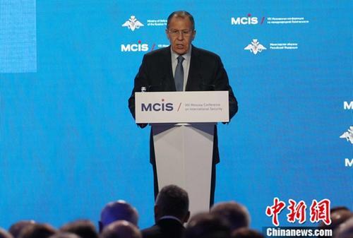 《【摩登2娱乐线路检测登录】俄伊外长举行会谈 俄方称保留伊核协议的机会仍存在》